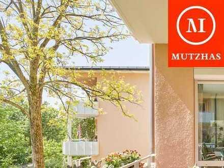 MUTZHAS – Wohnung zur Selbstverwirklichung
