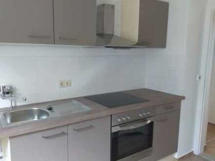 Frisch renovierte Wohnung. Neue Einbauküche!