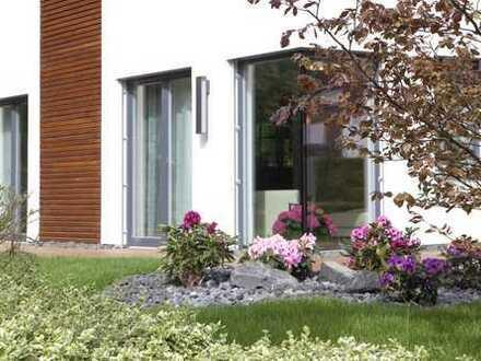 Projektierte Villa im Komponistenviertel in Darmstadt