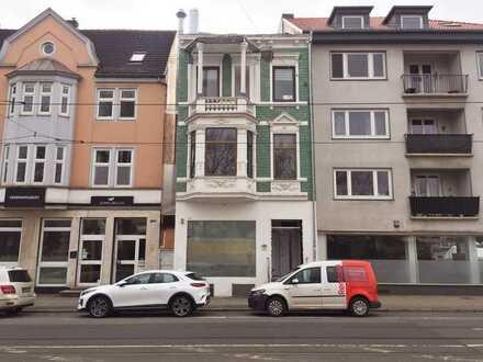 Provisionsfrei für den Käufer! Pension mit 13 Zimmern inkl. Küche und Bad in Bremen-Neustadt!