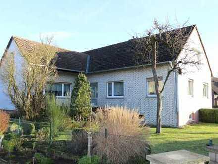 Großzügiges Einfamilienhaus mit Vollkeller in Osterwald u. E.