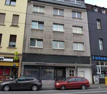 Große 2,5-Zimmer-Wohnung zentral in Beek. Dachgeschoss