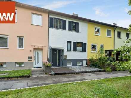 Schönes Haus in Offenburg!