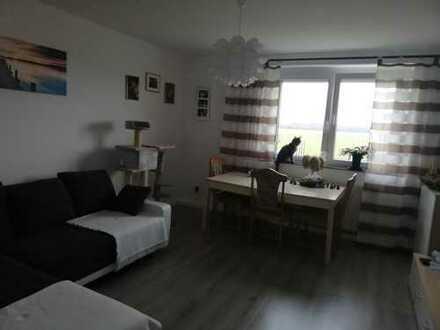 Freundliche, gepflegte 3-Zimmer-Wohnung in Langweid am Lech/Stettenhofen