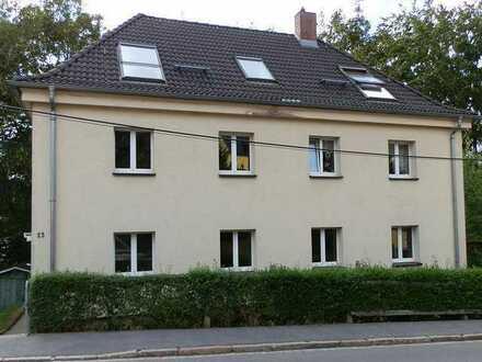 helle 2-Raum-Maisonette-Wohnung
