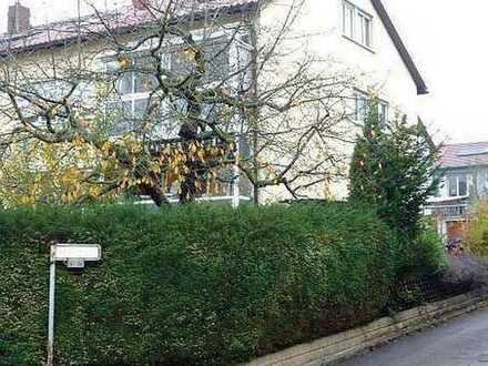 provisionsfrei * Haus in Böblingen * bis 3 Wohnungen * ruhig/sonnig bis Sonnenuntergang/S-Bahn-Nähe