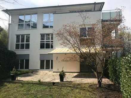 3 Zimmer-Wohnung mit Garten in Baden-Baden