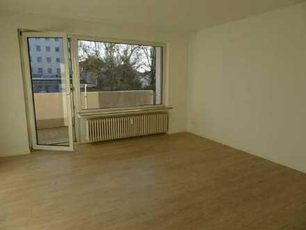 Für Kapitalanleger oder Selbstnutzer: Schöne 2-Zimmer-Eigentumswohnung in Langener Stadtmitte