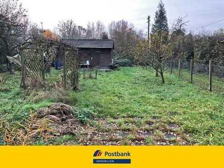 Eigenland Parzelle mit viel Potenzial in Bremen / Walle sucht neuen Eigentümer
