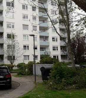 2,5-Zimmer-Eigentumswohnung mit Balkon in zentraler Lage von Bochum-Weitmar