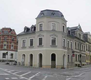 Interessantes Anlageobjekt im Zentrum von Zschopau zum Verkauf