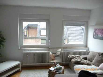 Schönes Appartement in der Kempener Altstadt (Fußgängerzone)