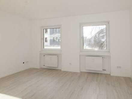 Westend-Frankfurt: Komplett sanierte 3-Zimmerwohnung in top Lage