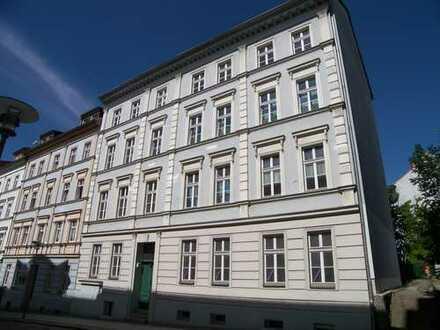 3- Zimmer Wohnung in der Altstadt