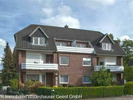 """""""Klein aber fein"""" DG-Wohnung im Sechsfamilienhaus"""
