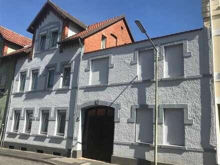 2-Familienhaus mit Innenhof,Carport,Innenstadtnähe,mögliche Mieteinnahmen etc.