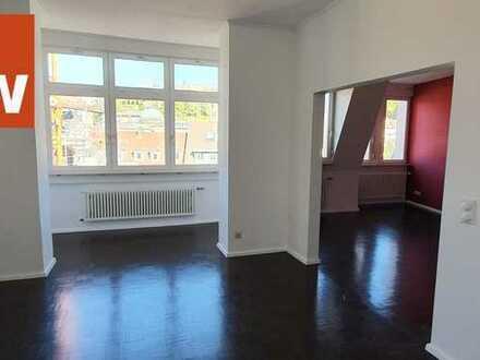 Ihre Wohnung in der Stadt - Sophienstraße !