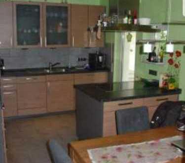 Attraktive 5-Zimmer-EG-Wohnung mit Balkon und EBK in Dortmund
