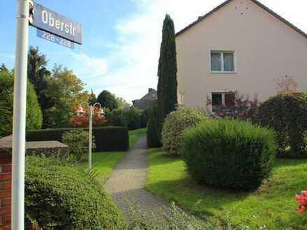Schicke Eigentumswohnung für Immobilien-Einsteiger...!