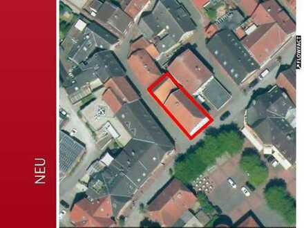 Grund- und Boden in Top Lage/Zentrum von Ramsdorf als Kapitalanlage