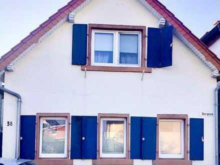 Gemütliches Einfamilienhaus in Gerolsheim