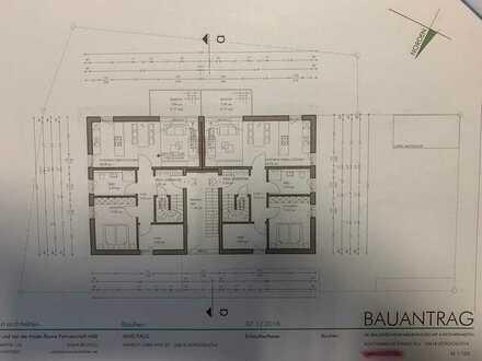Erstbezug: freundliche 4-Zimmer-Maisonette-Wohnung mit Balkon in Leopoldshöhe