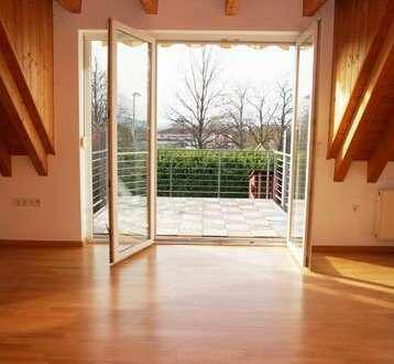 Sonnige 3,5 Zimmer-Massionette-Wohnung in guter Lage
