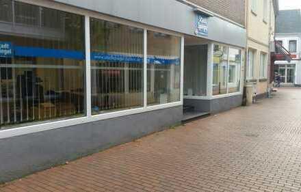 90 m² Laden/ Bürofläche in Haltern Mitte, Nähe Fußgängerzone Rekumerstraße