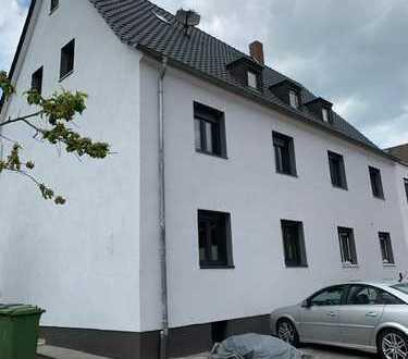 Erstbezug nach Sanierung: exklusive 2-Zimmer-Wohnung in Bischofsheim