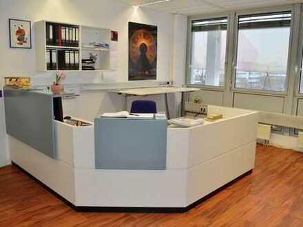 Nach Ihren Wünschen gestaltet - Bürofläche mit ca. 540qm