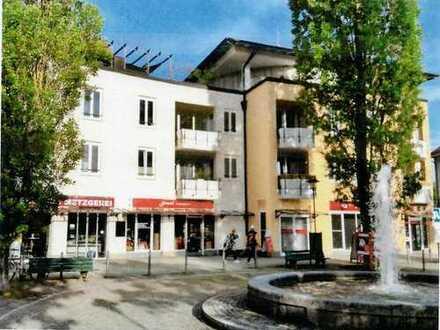 Schmucke helle 2-Zi. Wohnung in Gauting Zentrum