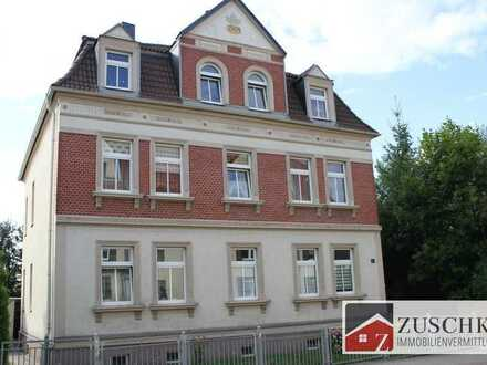 Bischofswerda Stadtvilla-Erstbezug nach Modernisierung- Dachgeschoss- 2 Raum Wohnung