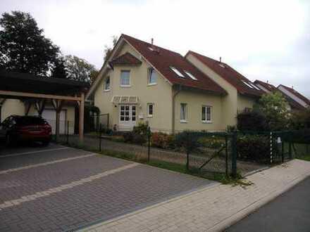 Schönes Haus mit vier Zimmern in Gotha (Kreis), Hohenkirchen