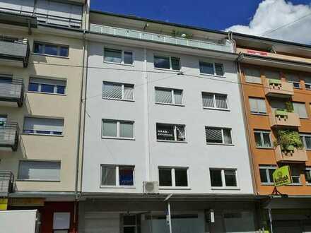 Umfassend saniertes Wohn- und Geschäftshaus mit Tiefgarage in exklusiver Innenstadtlage!!!