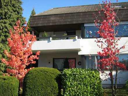 Großzügige, helle 4,5 Zimmer-Wohnung im 1. OG in ruhiger Wohnlage in Wendlingen