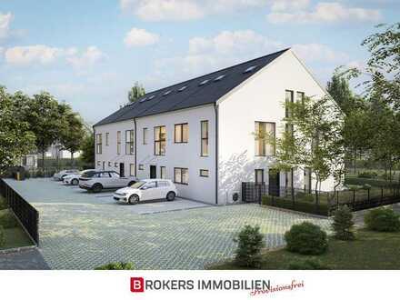 Messel Family - Neubau-Reihenhaus - provisionsfrei - Baubeginn erfolgt