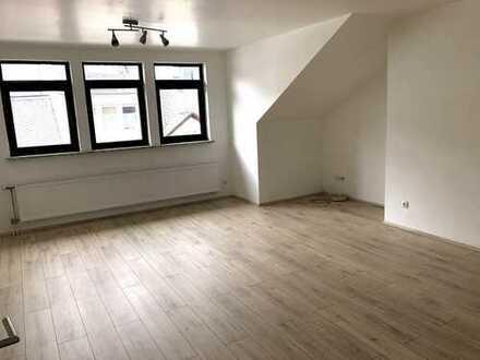 Sanierte Dachgeschosswohnung in zentraler Lage Wetzlar