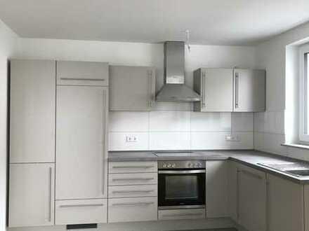 Exklusive, neuwertige 3-Zimmer-Wohnung mit Balkon und Einbauküche in Warthausen