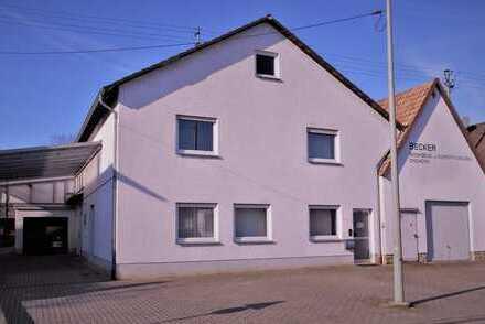 Gewerbeimmobilie in Altdorf