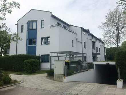 Ruhige 1-Zimmer Wohnung zum Kauf in Gersthofen