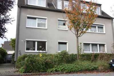 schöne, gepflegte 2,5-Zimmer-Erdgeschosswohnung mit Einbauküche in Herten-Westerholt