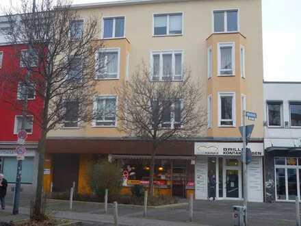 2-Zimmer-Wohnung mit Einbauküche, WG-geeignet in Dortmund-Nord
