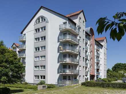 Große 1 Zimmer-Wohnung in Germersheim
