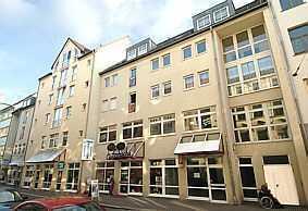 Geräumige 3-Zimmer Wohnung in Innenstadtlage