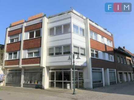 Top gepflegtes Wohn- und Geschäftshaus in zentraler Lage von Telgte!