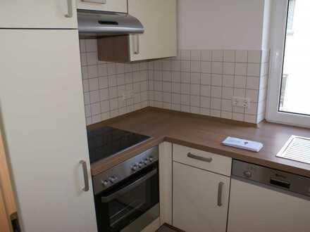 3-Zimmer mit Einbau-Küche und Bad, Dachgeschoss