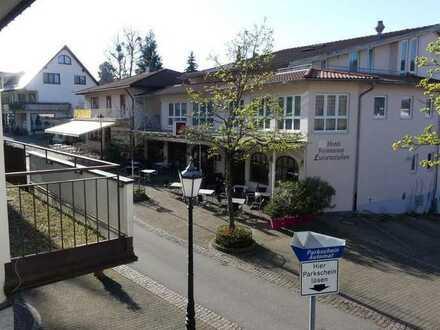 Im Herzen Badenweilers