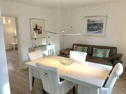 Erstbezug nach Sanierung: ansprechende 3,5-Zimmer-Wohnung in Recklinghausen (Kreis)
