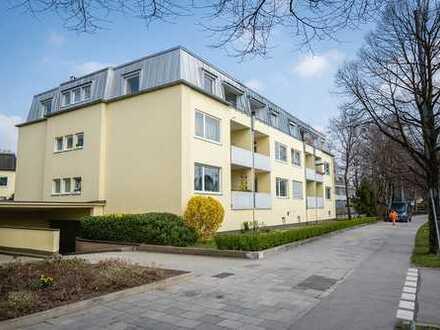 Geräumige 3,5-Zi.-Wohnung in gepflegter Wohnanlage von München/Harlaching von Privat zu verkaufen!