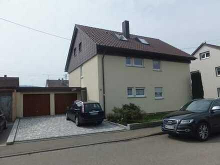 Helle und sonnige 4 Zi.-Mietwohnung in Urbach mit Betreuungswunsch
